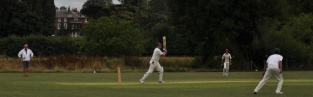 The Grantchester cricket club